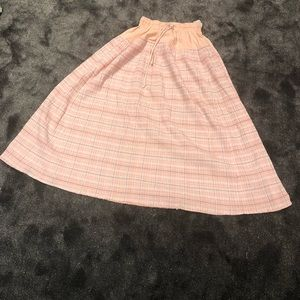 St. Tropez vintage NWT skirt